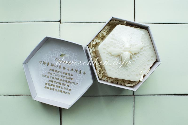 台湾 泉発蜂蜜